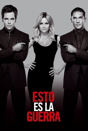 This Means War film posters