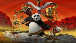 Kung Fu Panda: Secrets of the Furious Five Movie