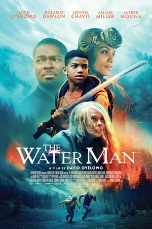 poster The Water Man