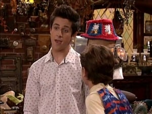 Wizards of Waverly Place: s2e5