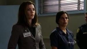 The Good Wife Season 1 Episode 20