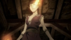 Mugen no Juunin: Immortal 1. Sezon 16. Bölüm (Anime) izle