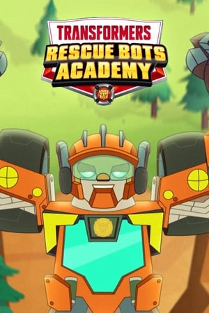 Transformers: Rescue Bots Academy - Season 1