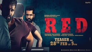 Red (Hindi Dubbed)