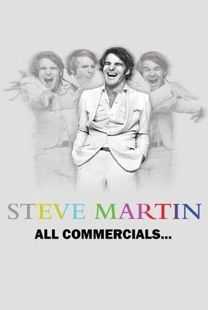 All Commercials... A Steve Martin Special-Antonio Fargas