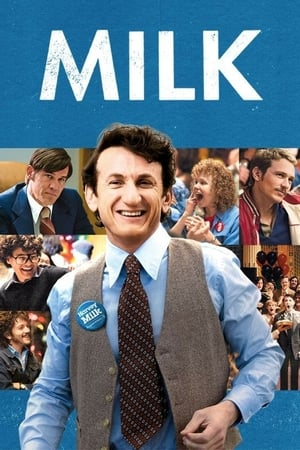 Poster Milk (2008)
