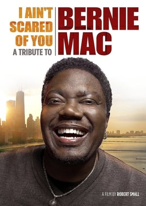 I Ain't Scared of You: A Tribute to Bernie Mac-Anthony Anderson
