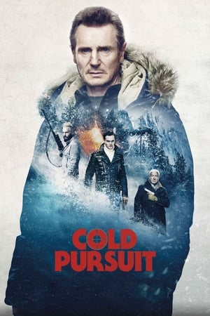 Cold Pursuit streaming