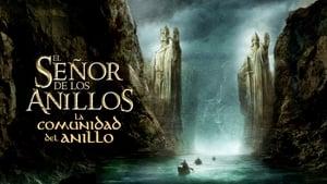 Captura de El señor de los anillos: La comunidad del anillo (2001) Dual 1080p