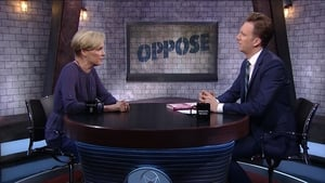 The Opposition with Jordan Klepper Season 1 :Episode 99  Cecile Richards