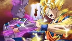 Dragon Ball Z: La batalla de los dioses (2013) DVDRip