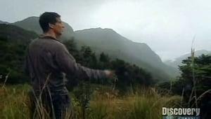 Man vs. Wild: Sezon 1 Odcinek 14
