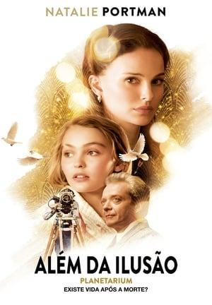 Além da Ilusão Torrent, Download, movie, filme, poster
