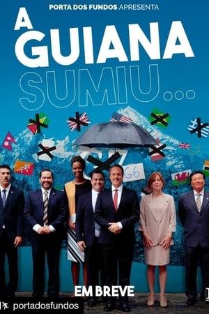 Watch A Guiana Sumiu... Full Movie