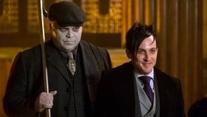 Gotham Season 4 Episode 19