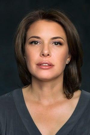 Tatyana Kolganova