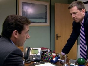 The Office: 3×14