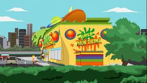 South Park: S12E07