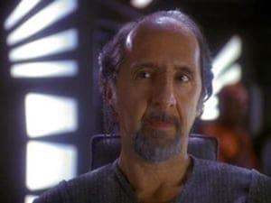 Star Trek: Espacio profundo nueve: 4×17