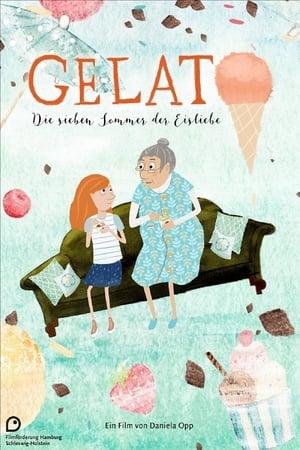 Gelato 'Seven Summers of Ice Cream Love'