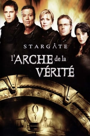Image Stargate: The Ark of Truth