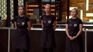 MasterChef Australia: Season 9 Episode 61