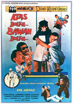 Atas Boleh Bawah Boleh (1986)