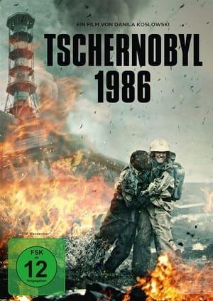 poster Chernobyl 1986