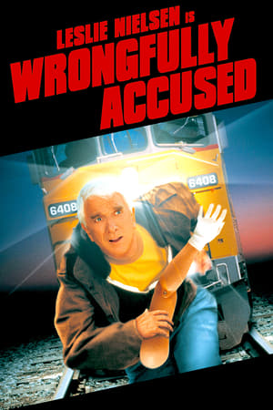 Wrongfully Accused – Prea-nevinovatul (1998)