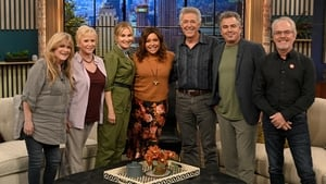 Rachael Ray Season 14 :Episode 6  The cast of The Brady Bunch is hanging with Rach today