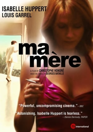 Poster My Mother (2004)