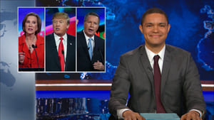 The Daily Show with Trevor Noah 21×38