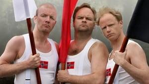 series from 2005-2006: Tre brødre som ikke er brødre