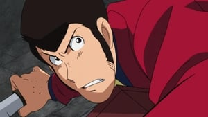 Lupin the Third: The Last Job