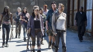 The Walking Dead: 5 Staffel 12 Folge