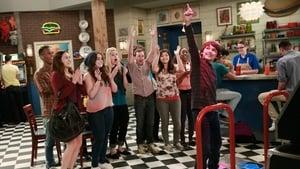 Lab Rats: sezon 4 odcinek 3
