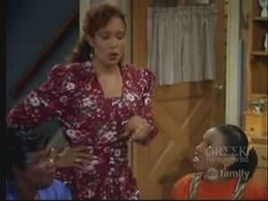 Family Matters 2×6