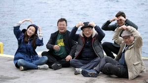 Grandpas Over Flowers Returns Episode 8