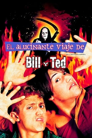 El alucinante viaje de Bill y Ted (1991)
