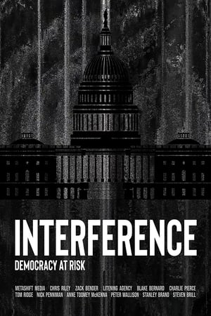 Interference: Democracy at Risk (2020)