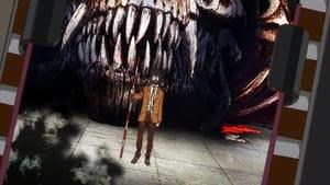 Godzilla Singular Point: 1×5