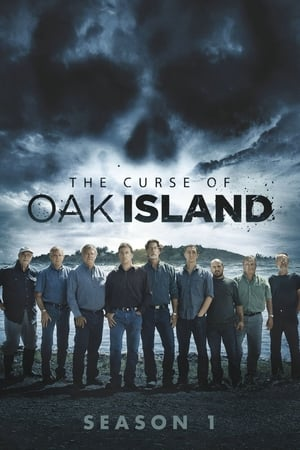 Oak Island - Fluch und Legende - Season 1