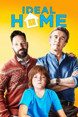 Film Ideal Home streaming VF gratuit complet