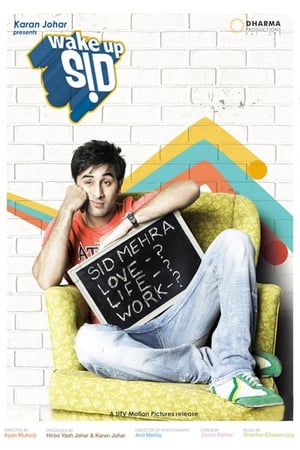 Wake Up Sid Film