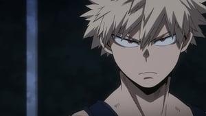My Hero Academia Season 3 Episode 22