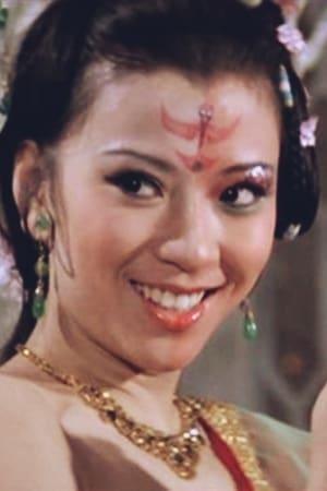 Jenny Liang isMary Kwan