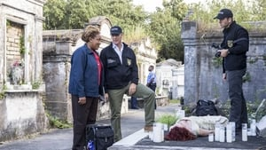 NCIS: New Orleans 1.Sezon 6.Bölüm izle