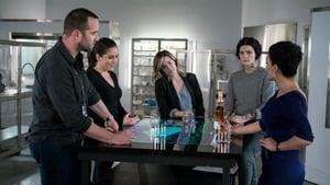 Blindspot Season 2 :Episode 18  Senile Lines