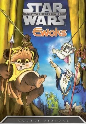Star Wars: Aventures Animées - Contes de la Forêt d'Endor