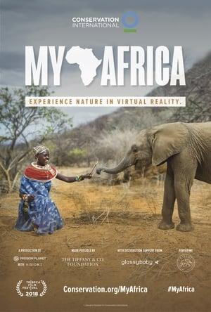 My Africa-Lupita Nyong'o